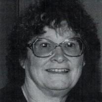 D. Barbara Hubbart