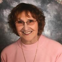 Shirley Jean Carter