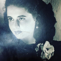 Ileana Ferrer Govantes