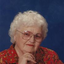 Mary Helen Hanley