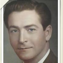 Walter Hyman Rabon, Sr.