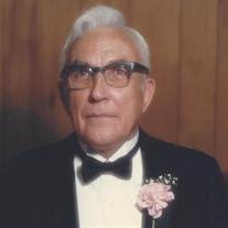 Samuel Wayman Phelps
