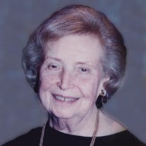 "Dorothy ""Dottie"" Brooks Darling"