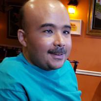 Julio C Torres Roldan