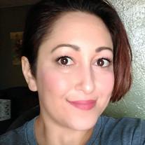 Jennifer Marie Garcia