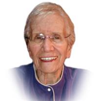 Lois  Irene Wilson Humphries