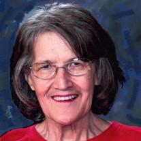 Mary Lillian Walsh