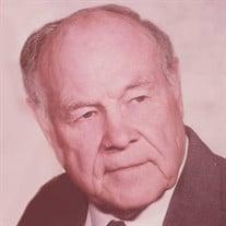 Edward Magoon