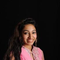 Ms. Neha Shaji Mepparambath