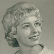 Dorothy Allgeier Steuerle