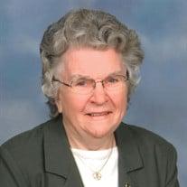Susanne Elizabeth  Thayer