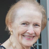 Clara Marie Violi
