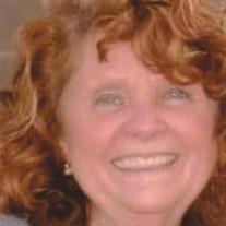 Judy Elaine Sharpe