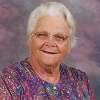 Margaret D Brazell