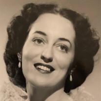 Bernardine Walz