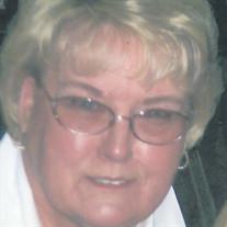 Joyce  Ann McGrady