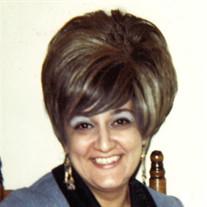Philomena Marie Coviello
