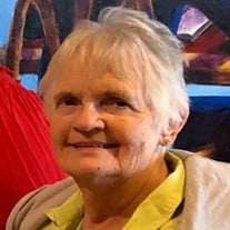 Mary Ellen Allbaugh