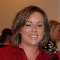 Amanda Elizabeth Price