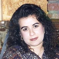 Miriam Bethel Vargas