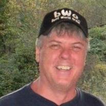 Ronald Dean Miller