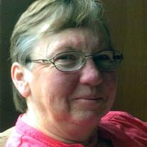 Deborah Kay Gambrell