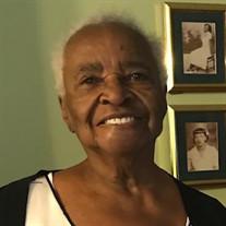Dorothy Bradford