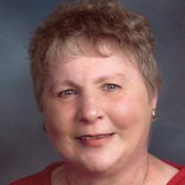Patricia  Josephine  Lahti