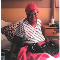 Ms. Joyce Marie Mabry