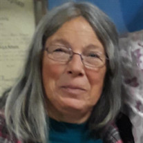 Roberta Kay Harnetiaux