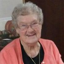 Dorothy May Rogers
