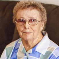 Beedie Mae Thomas