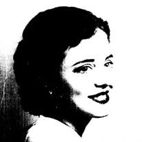 Loretta Mae Evans Sanford