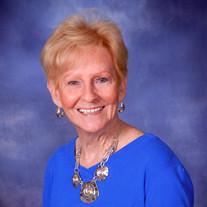 Mrs. Margie Wilkie