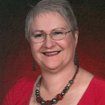 Cynthia Hope Pettigrew