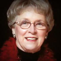 Betty Pepper Fleet, 79, of Memphis