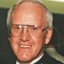 Richard Gordon Gyllstrom