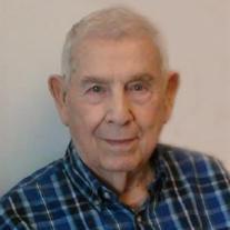 William Raymond Montgomery