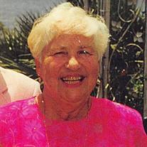 Pauline Cunningham