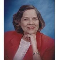 Byrdie Lucy McInnis
