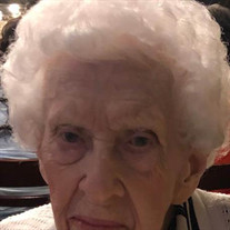 Dorothy Laughlin