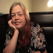 Tina Lynn  Gutheridge