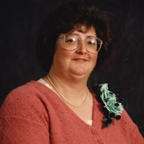Marcia  Jane Brown