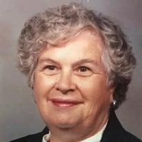 Ms. Vivian M. LeClair