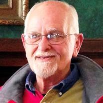 John R. Knopp