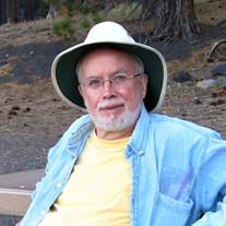 David J. Broderick PhD