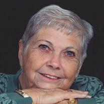 Barbara J Solberg