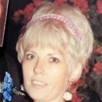 Mrs. Oma Sanders (Angelilli)