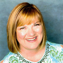Dr. Brenda Sue Clark EdD