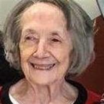 Shirley Ezell Jones